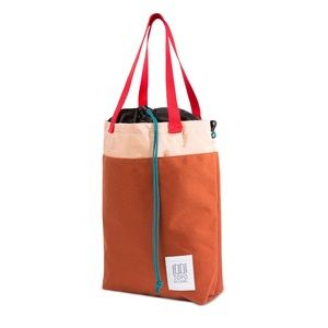 MADEWELL TOPO DESIGNS Cinch Tote